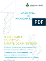 Visao Geral Do Programa Educativo (1)