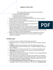 ACC 111 Chapter 6 Lecture Notes
