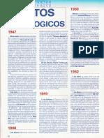 Ufologicos - Hitos Ufologicos R-006 Nº Extra - Mas Alla de La Ciencia - Vicufo2
