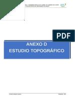 Informe Topografico Allpamarca