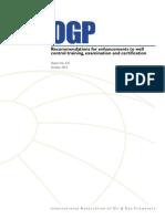 OGP documnet 476