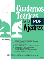 Cuadernos teoricos 68
