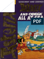 30- Asterix and Obelix All at Sea