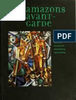 Amazons of the Avant-Garde - Alexandra Exter