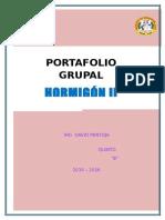 Parte 1 Hormigon Portaf