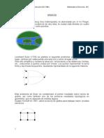 Teoría de Grafos - Parte I