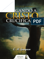 Livro eBook Pregando a Cristo Crucificado