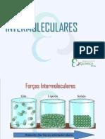 Aula 20 - Forcas Intermolecurares em PDF
