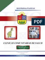 Clinicas HMC Quintana Roo 2011