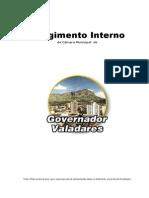 Regimento Interno Camara GV.pdf