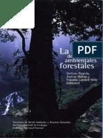 La Venta de Servicios Ambientales Forestales