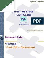 2014 Evidence - Bop - Civil - Sv