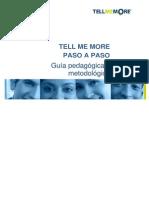 Guia Pedagogica V10 Online Campus