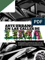 Revista de Grafiti