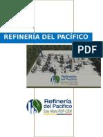 Refinería Del Pacífico
