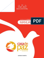 Manual Casa de Paz 2014