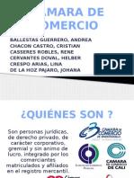Diapositivas Camara de Comercio Final