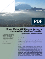 Water Conference Full Report 0