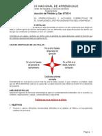 Practica - Analisis de Fallas - 870614
