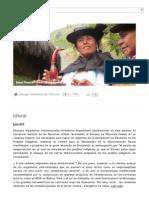 Noticia Destacada_ La Agricultura Familiar, Pilar de La Identidad y Sustentabilidad Agrícola Campesina
