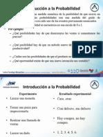 Presentación-INTRODUCCIÓN+A+LA+PROBABILIDAD