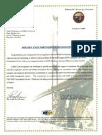 Golden Gate Recognition # 3 July 2015