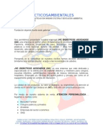 Acta Material Intercambio