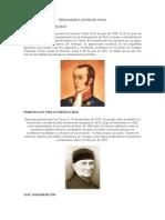 Personajes Ilustres de Tacna
