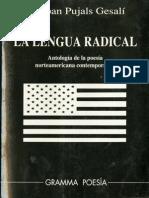 Esteban Pujals - La Lengua Radical