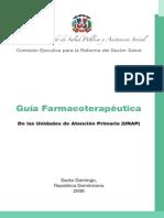 Guia Farmacotera