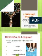 Lenguaje Visual. Redacción y Ortrografía.