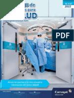 Catalogo de La Salud 2015 Actualizado