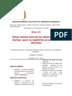 Inf. 1 AO 1.13 (a)