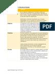 Organización y Tipos