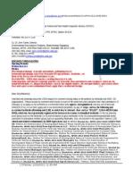 USDA Comment to Regulators-Anti-gmo All