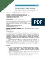 Programa de Inglés Técnico I (Lecto-comprensión)