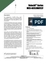 9020-0618 MCS Multi-Criteria Sensor
