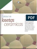RC 257 Losetas Ceramica