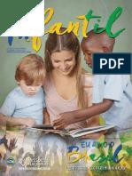 Revista Culto Infantil 2015 - Missões Nacionais JMN