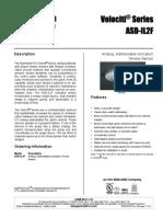 9020-0619 ASD-IL2F Smoke Detector