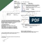 0 - 2º EM - Avaliação Diagnóstica - 1ºsem - 2014