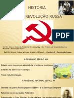 Revolução Russa (aula única)