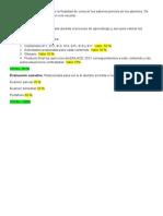 Criterios de Evaluacion MATEMATICAS