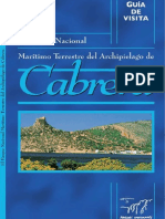 Parque Isla Cabera-Baleares