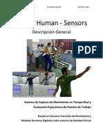Human SensorsRE19