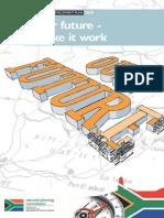 NPC National Development Pla,n Vision 2030 -Lo-res
