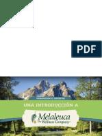 1 Pres Ariza PowP Promoviendo El Bienestar Melaleuca Con Mejor Explicacin de Bonos y Comisiones Sep14 Con Ariza Copia Copia
