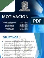 1 Motivación Expo