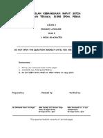 Ujian 2 Year 5 2015 (Repaired)
