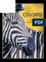 Colored Pencil Magazine 2012 Media Kit